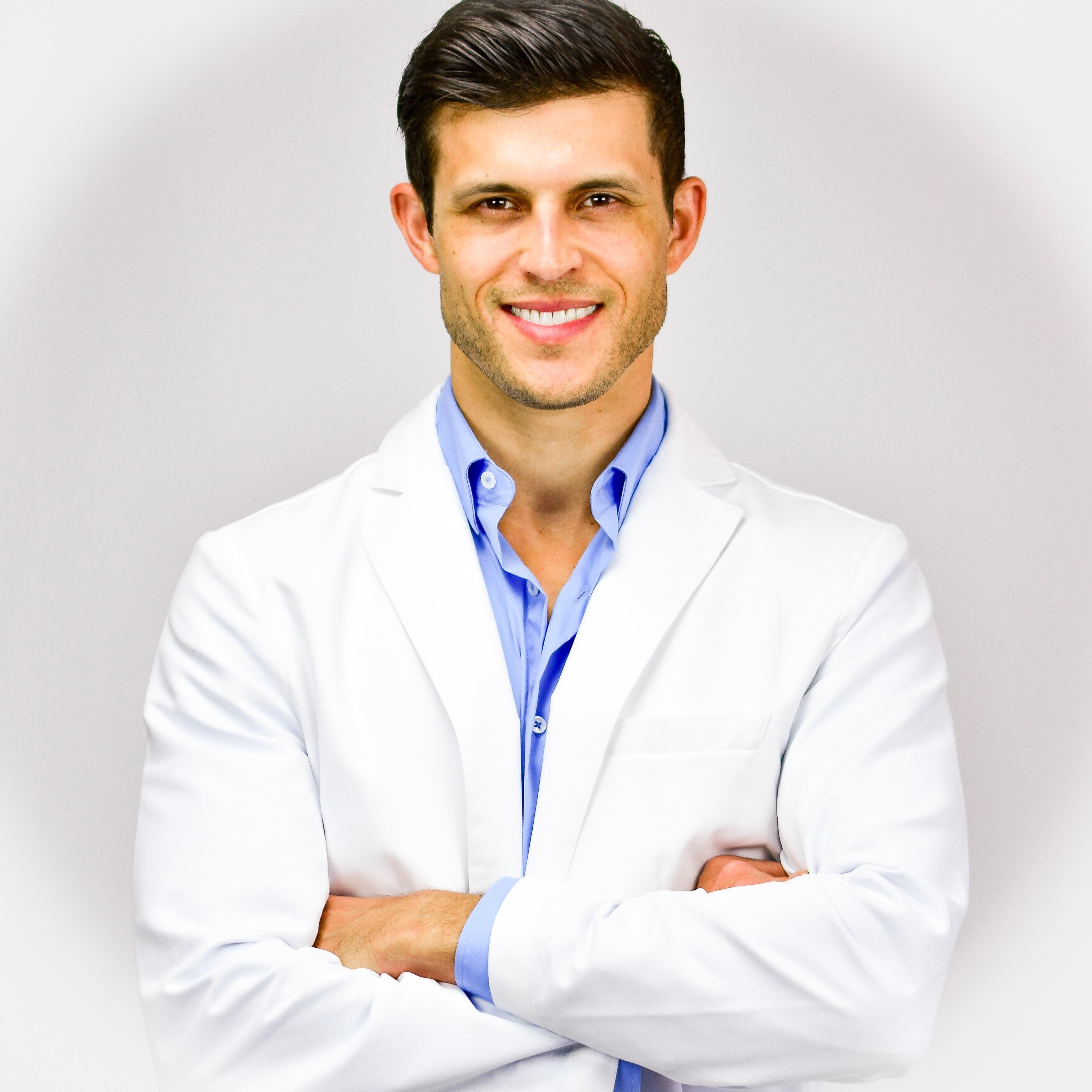 Chris Strandburg, DDS
