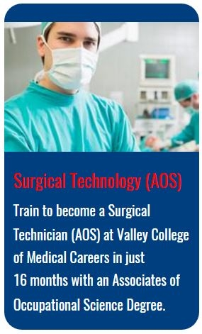Valley College of Medical Careers image 1