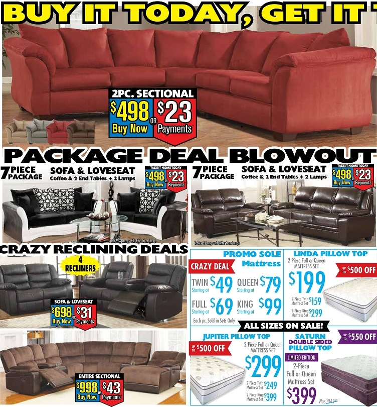 Price Busters Discount Furniture In Edgewood Md 410 612 1