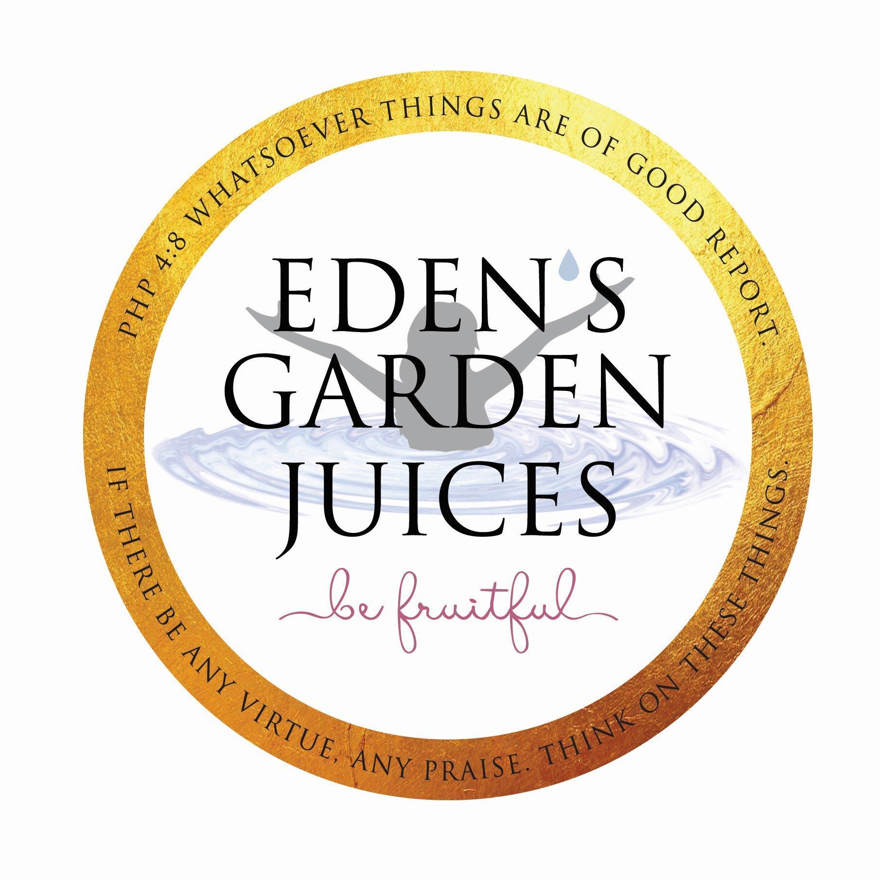 Eden's Garden Juices