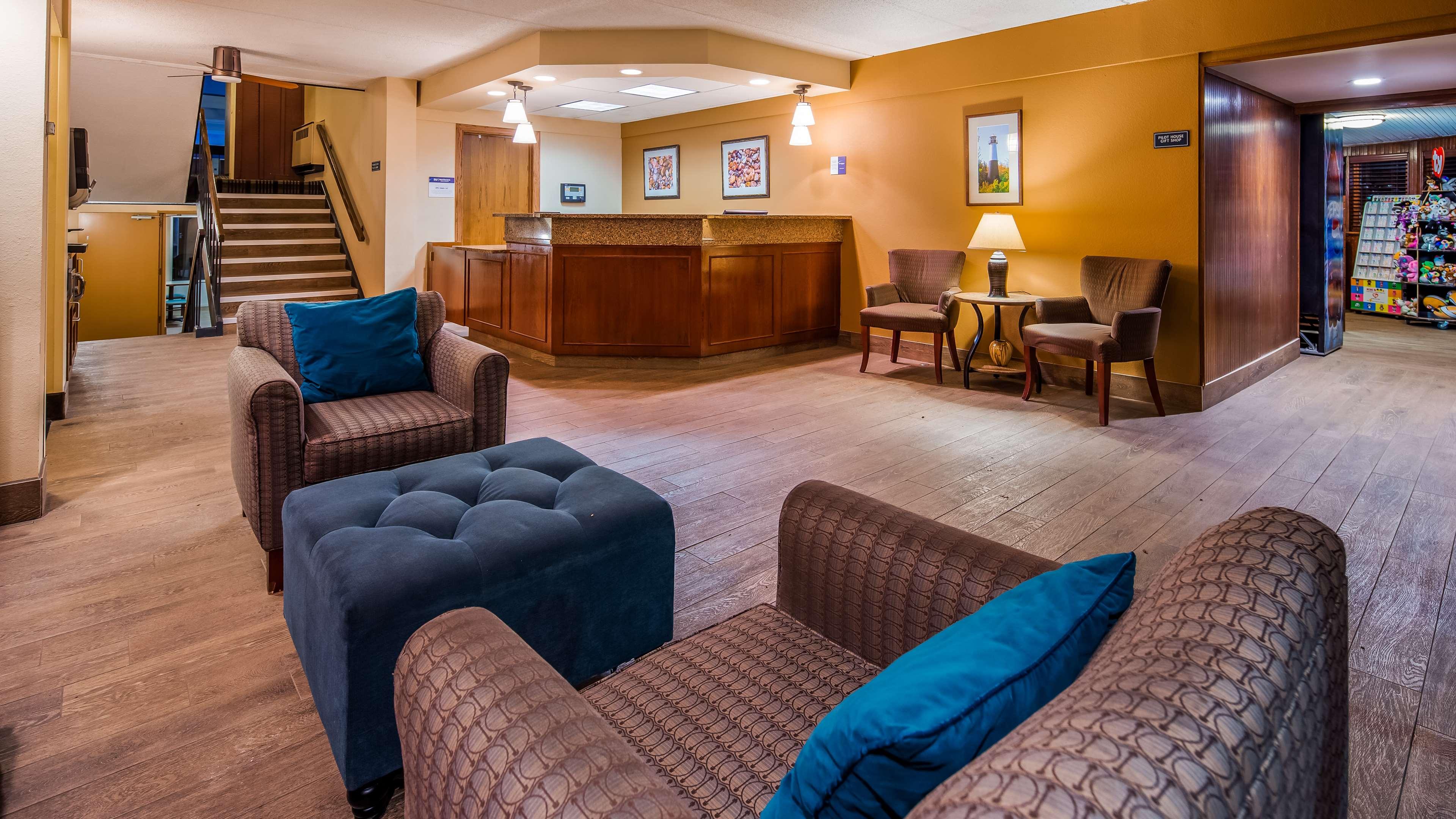 Best Western Bridgeview Hotel image 3