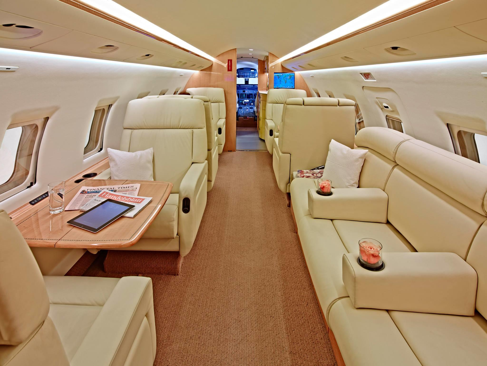 Luxury Aircraft Solutions, Inc. image 8