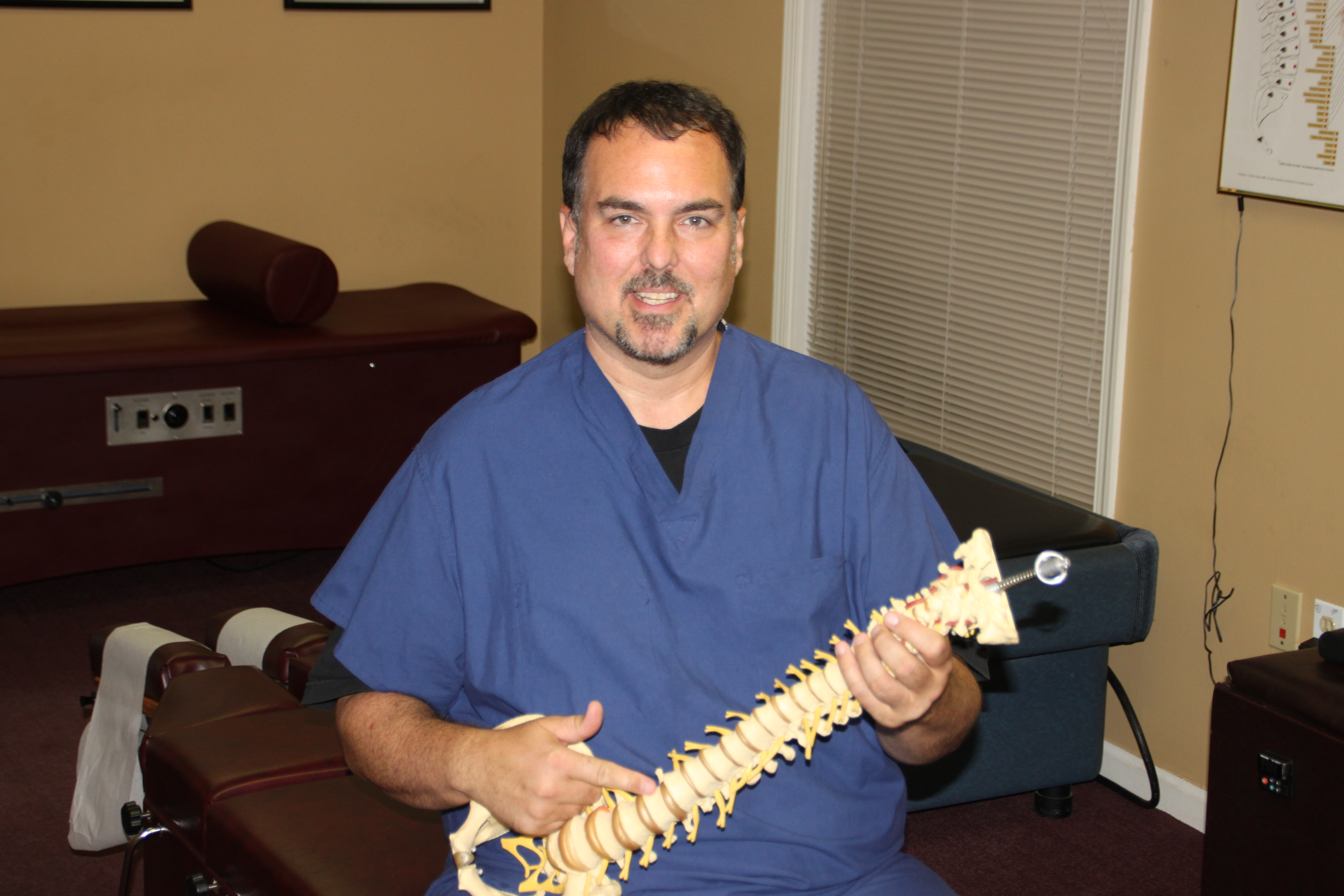 Montgomery County Chiropractic Center image 14