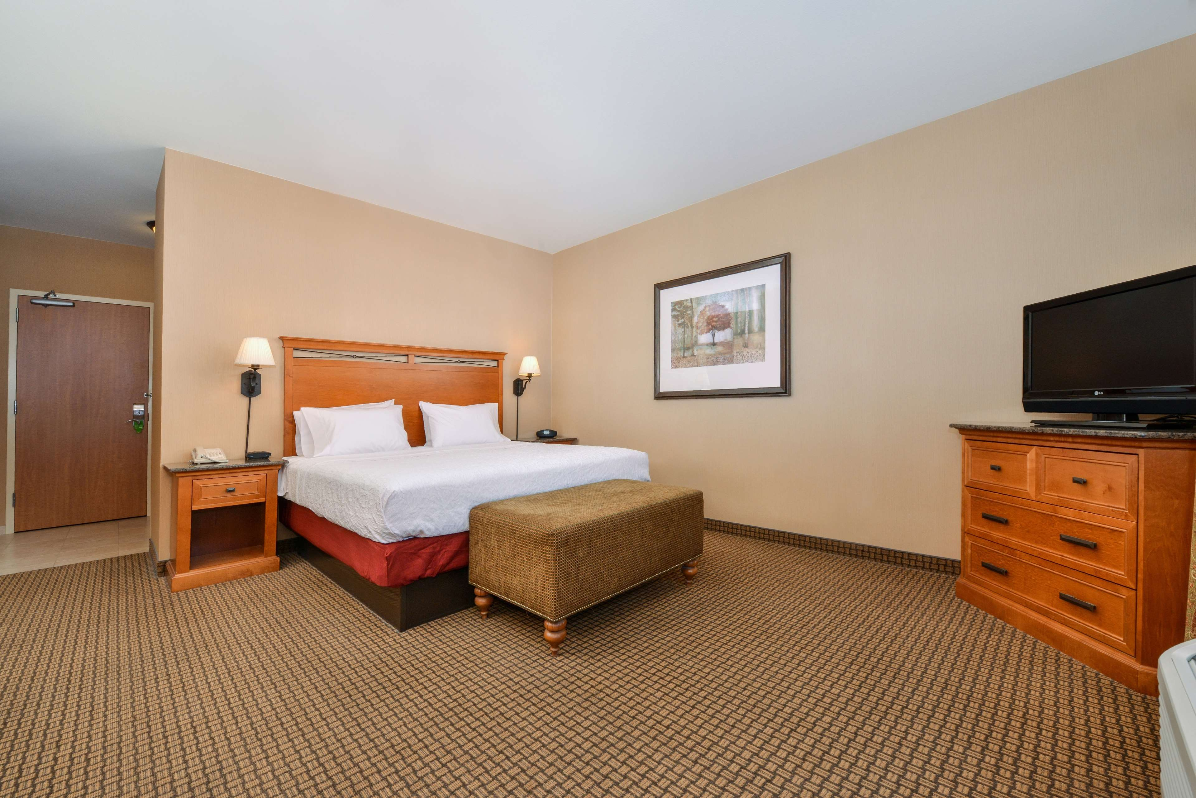 Hampton Inn & Suites Coeur d' Alene image 16