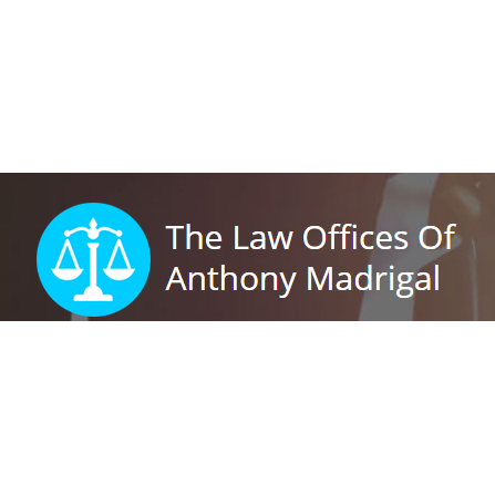 The  Law Offices Of Anthony Madrigal image 0