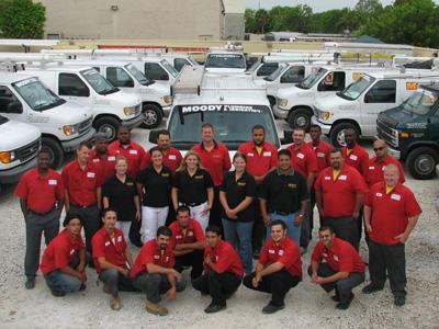 Moody Plumbing Inc. image 3