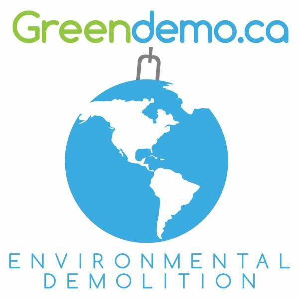 Green Demo Inc