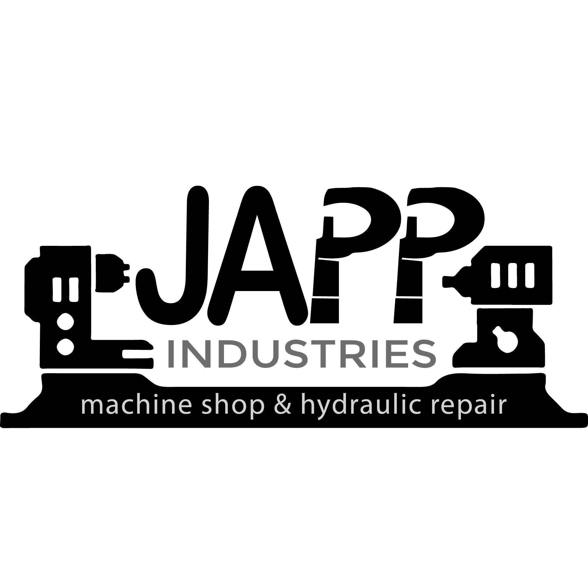 Japp Industries, Inc.
