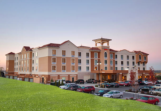 Courtyard by Marriott Kansas City at Briarcliff image 9