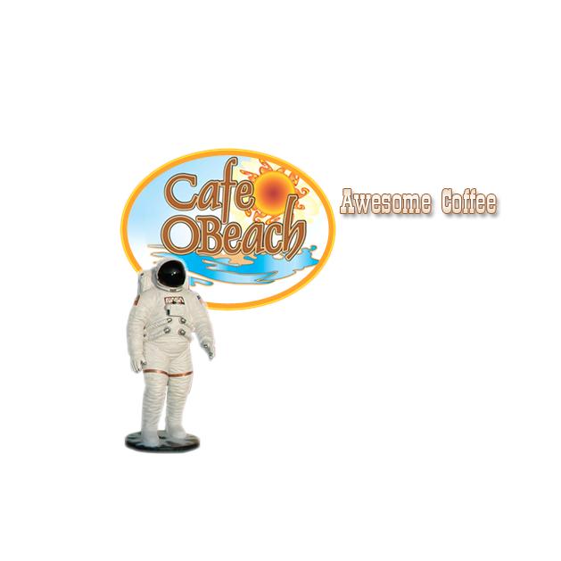 Cafe OBeach