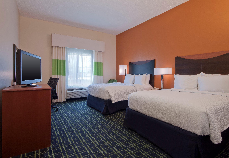 Fairfield Inn & Suites by Marriott Gulfport image 4