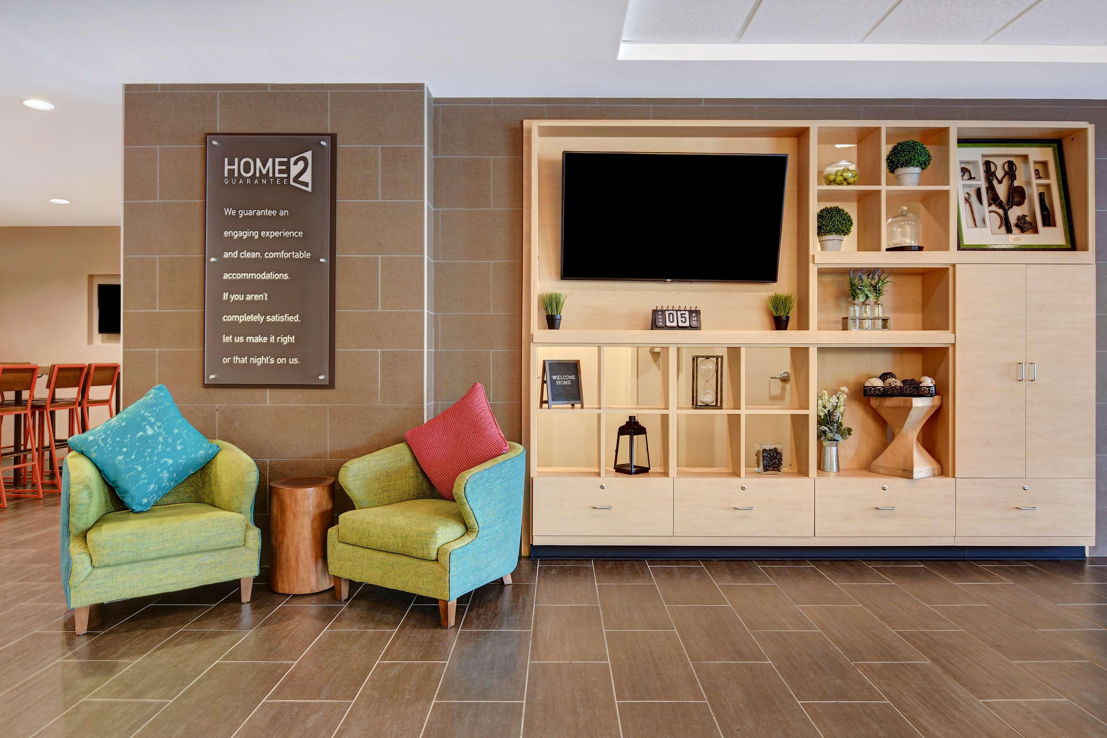 Home2 Suites by Hilton Augusta,GA