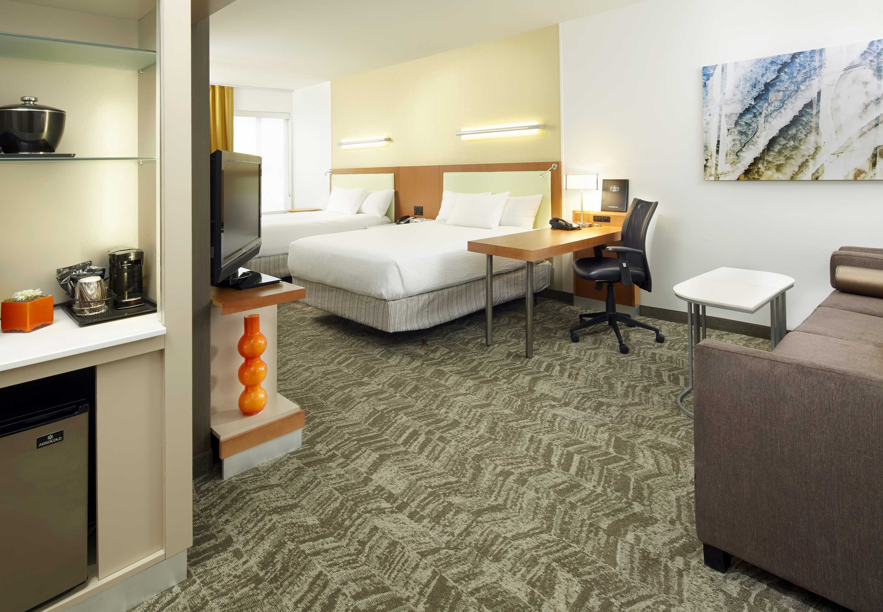 SpringHill Suites by Marriott Chicago Waukegan/Gurnee image 6