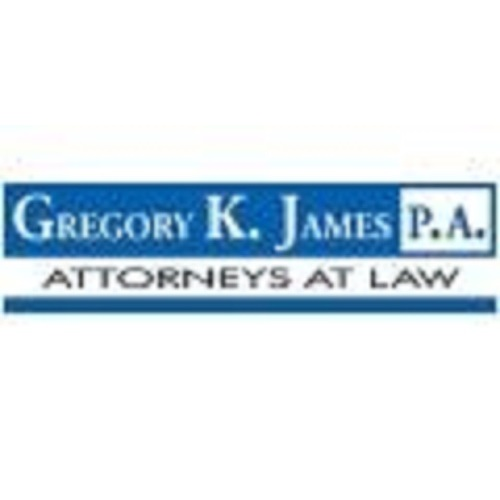 Gregory K. James P.A., Attorneys at Law
