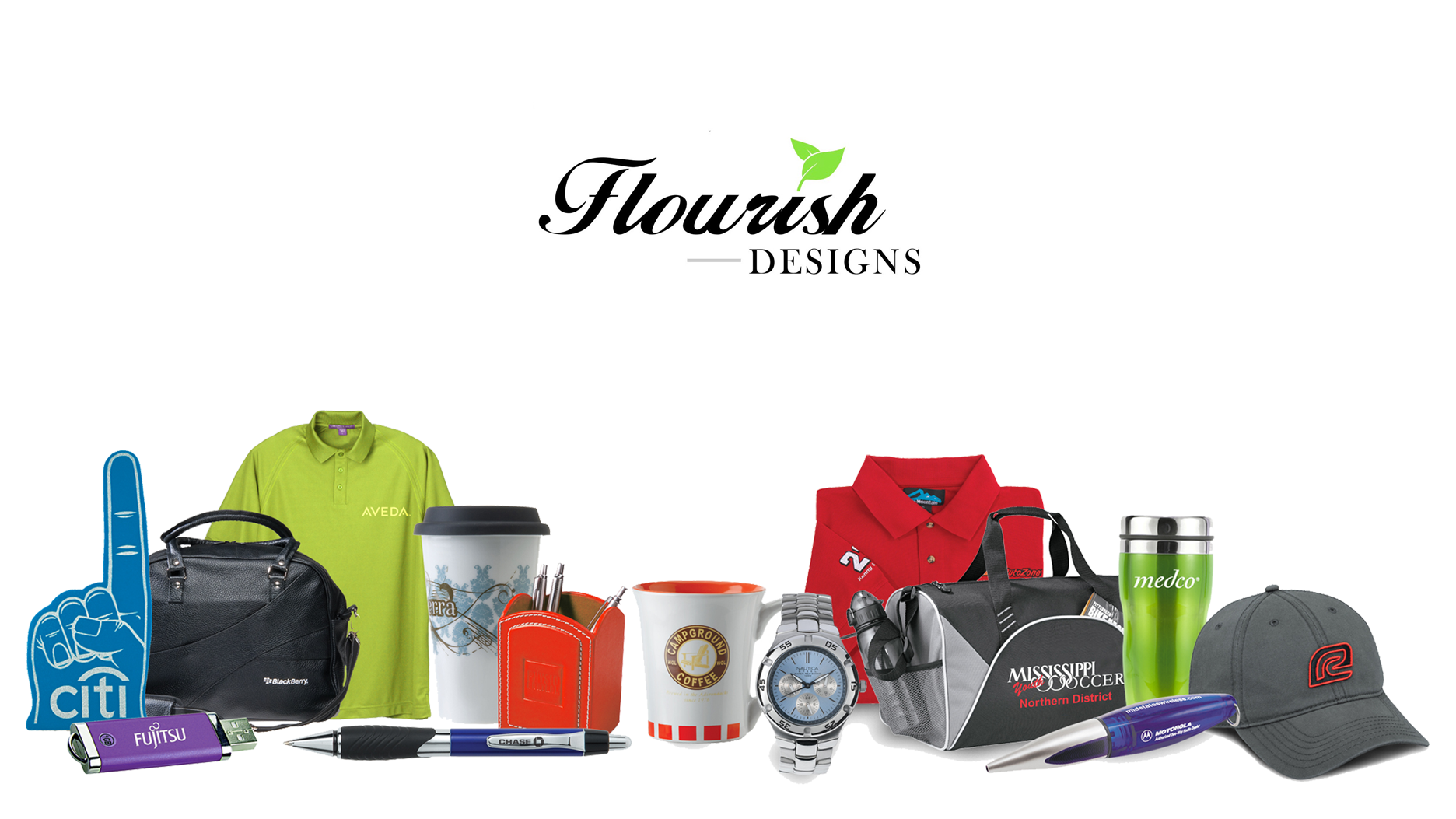 Flourish Designs image 0