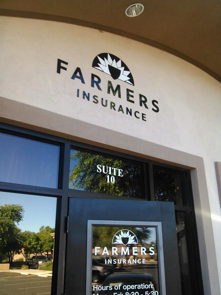 Farmers Insurance - Jacob La Grander