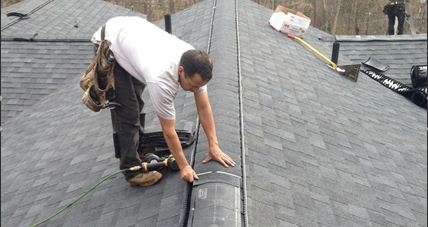 Martin Roofing Remodeling Llc Company Information