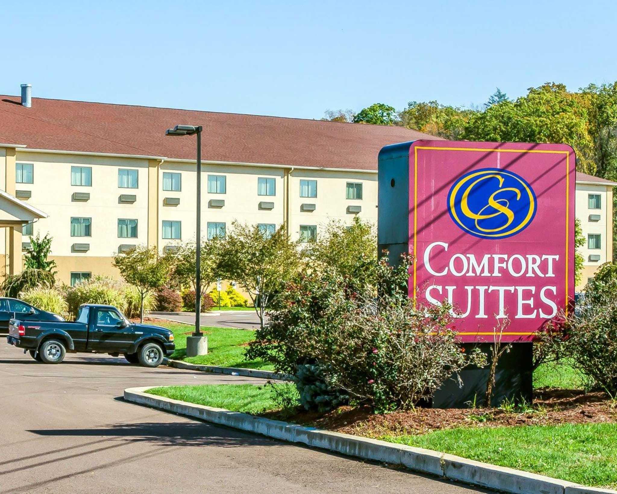 Comfort Suites Bloomsburg Pa Company Profile