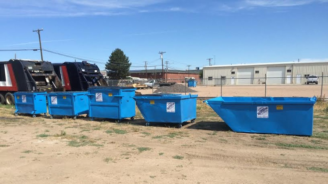 Bunting Disposal, Inc. in Evans, CO, photo #5