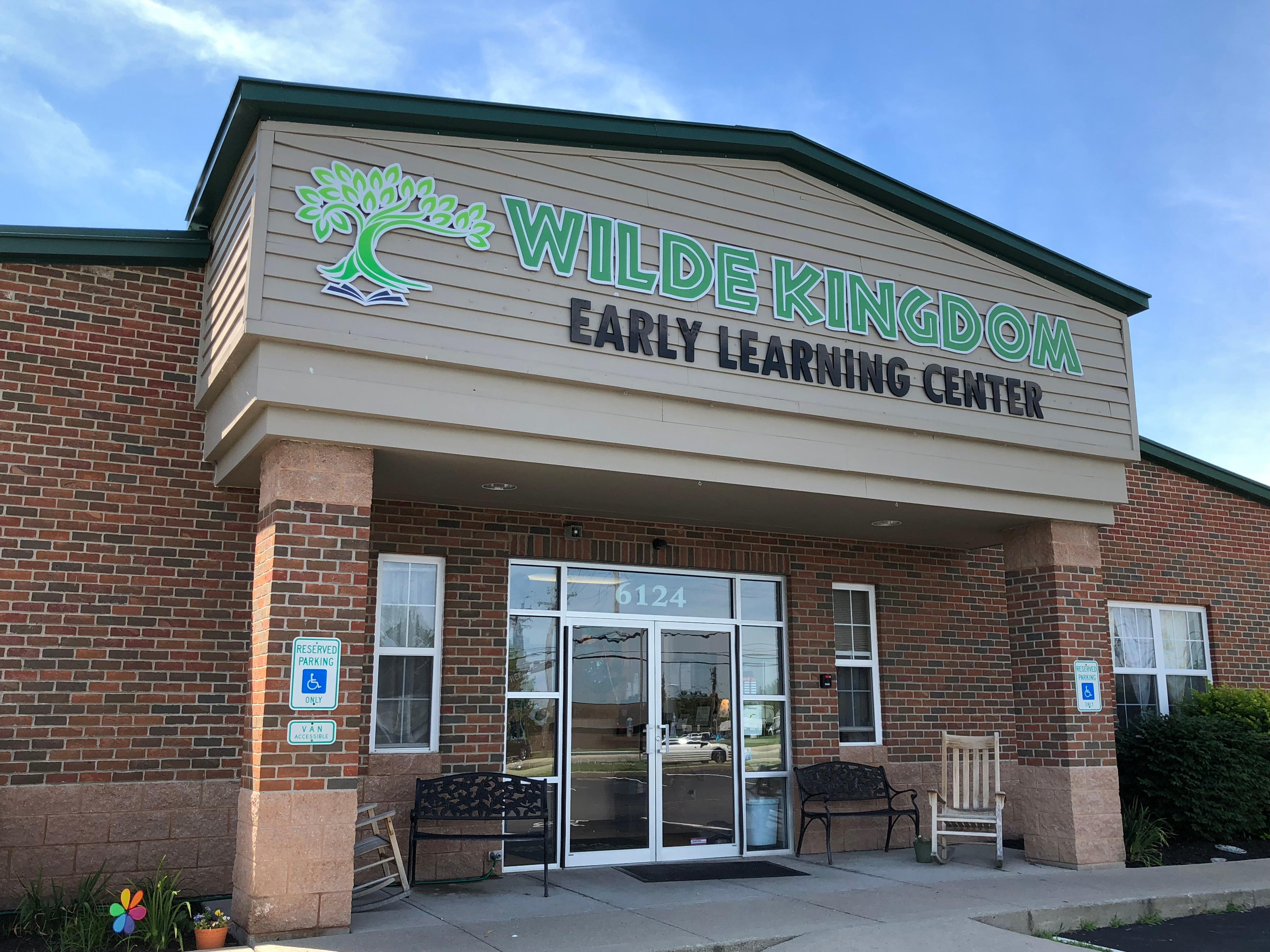 Wilde Kingdom Early Learning Center image 5