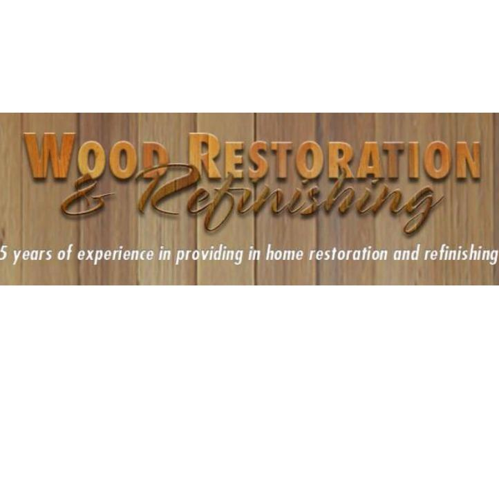 Wood Restoration & Refinishing