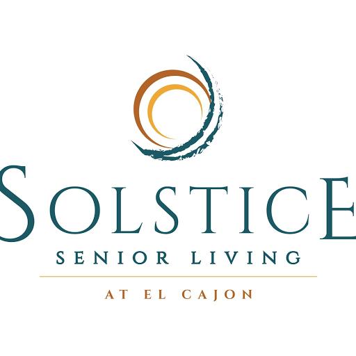 Solstice Senior Living at El Cajon