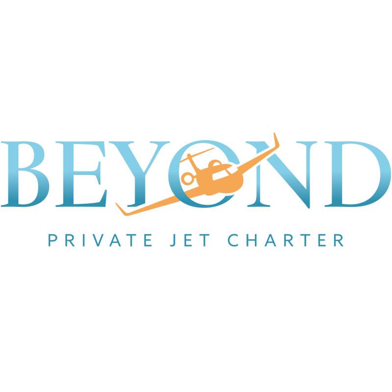 Logo von Beyond Private Jet Charter