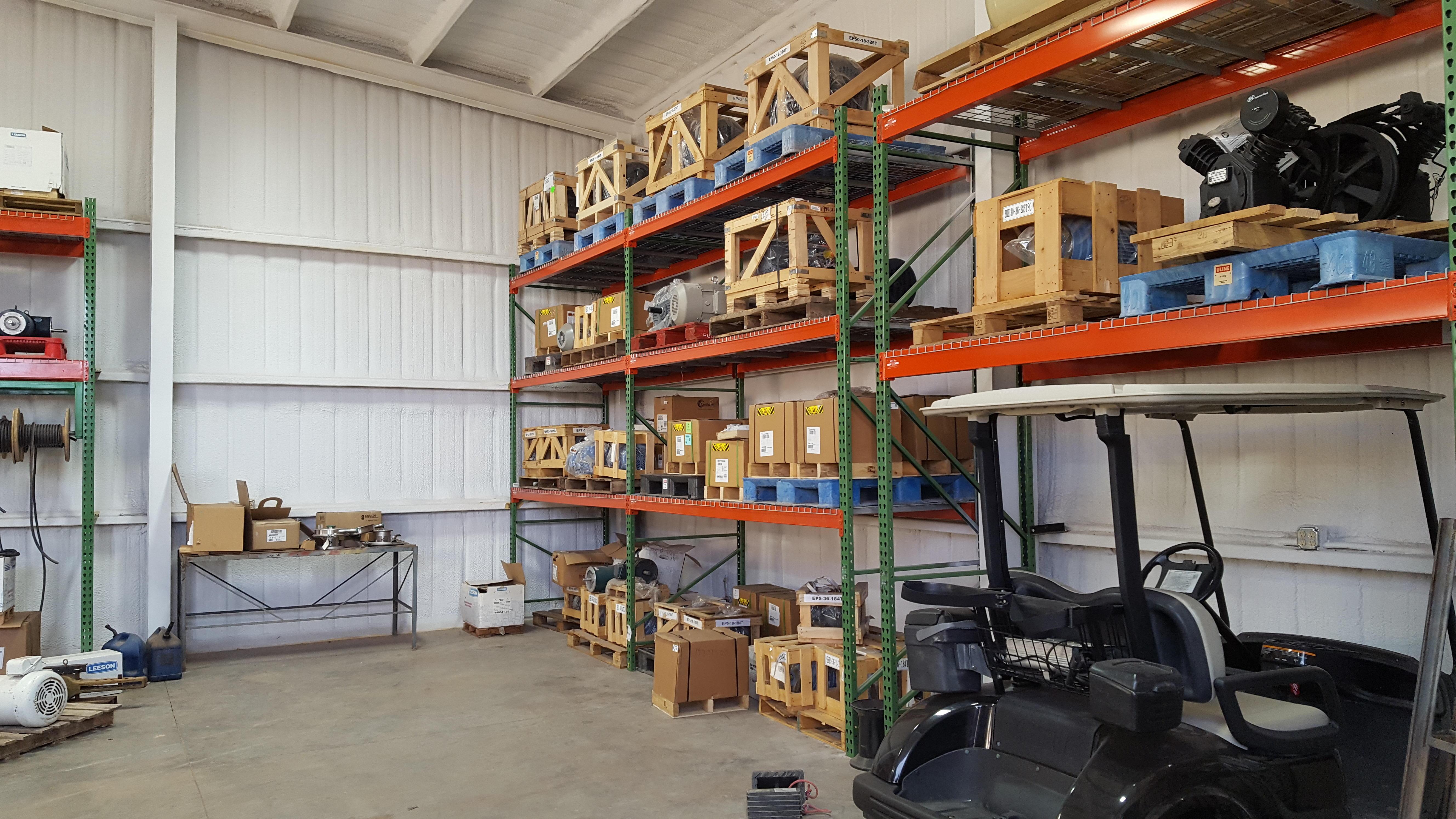 M m electric motor repair llc in clovis nm 575 763 3 for Electric motor repair company