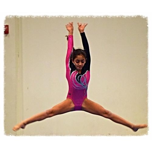 Epic Gymnastics