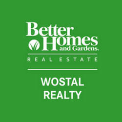 Better Homes and Gardens Wostal Realty