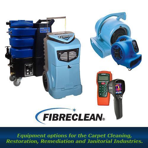 Fibreclean Supplies Ltd in Saskatoon