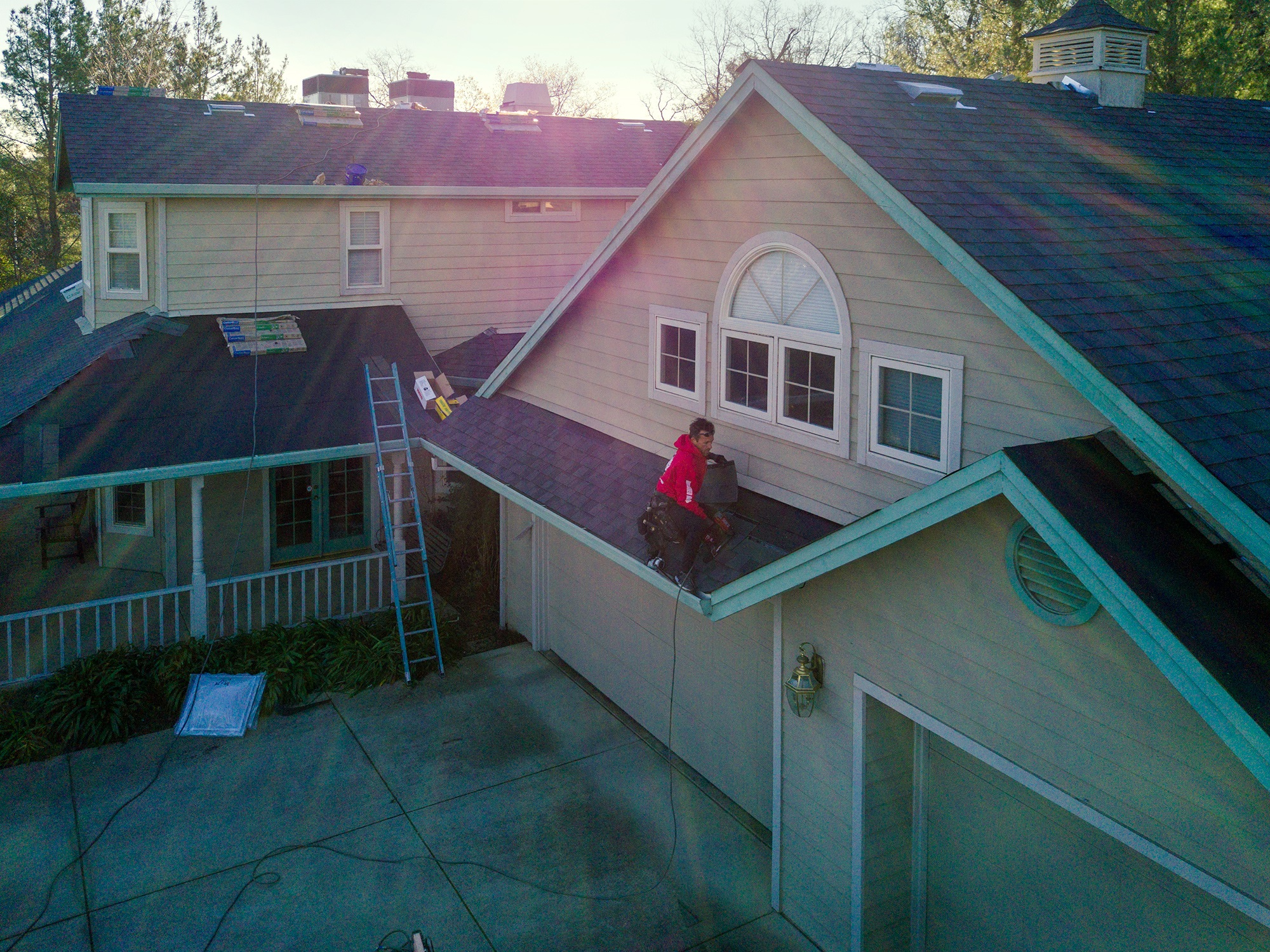 Boster Roofing image 7