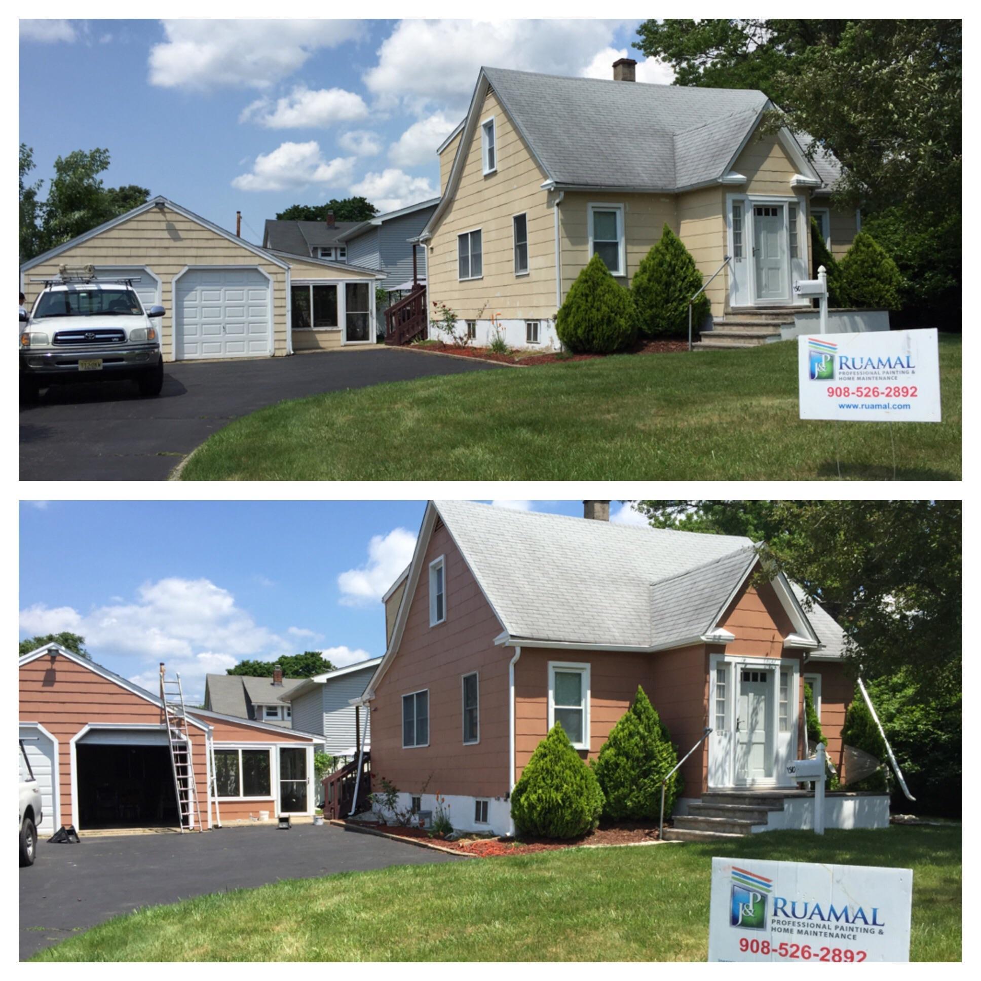 Ruamal Painting And Home Maintenance LLC image 1