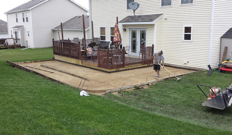 Advanced Concrete Raising & Replacing image 2