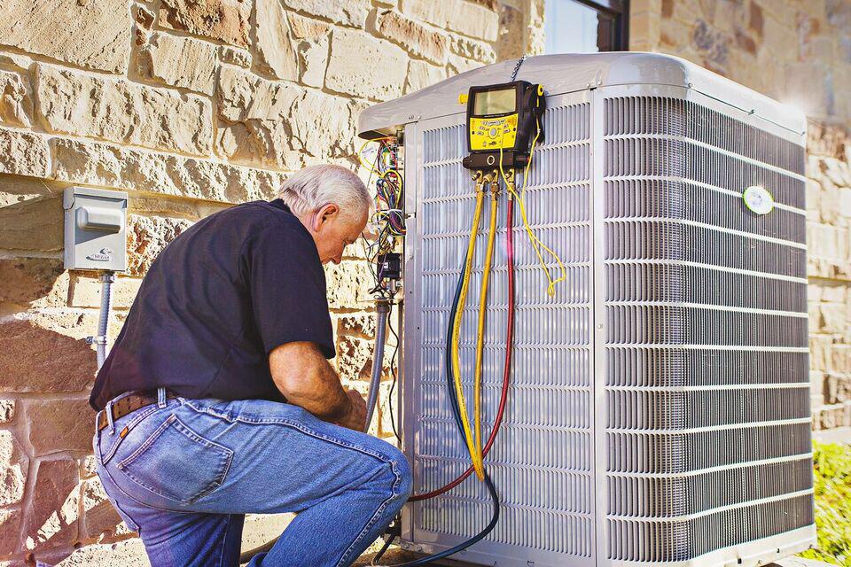 Malek Heating & Air image 6