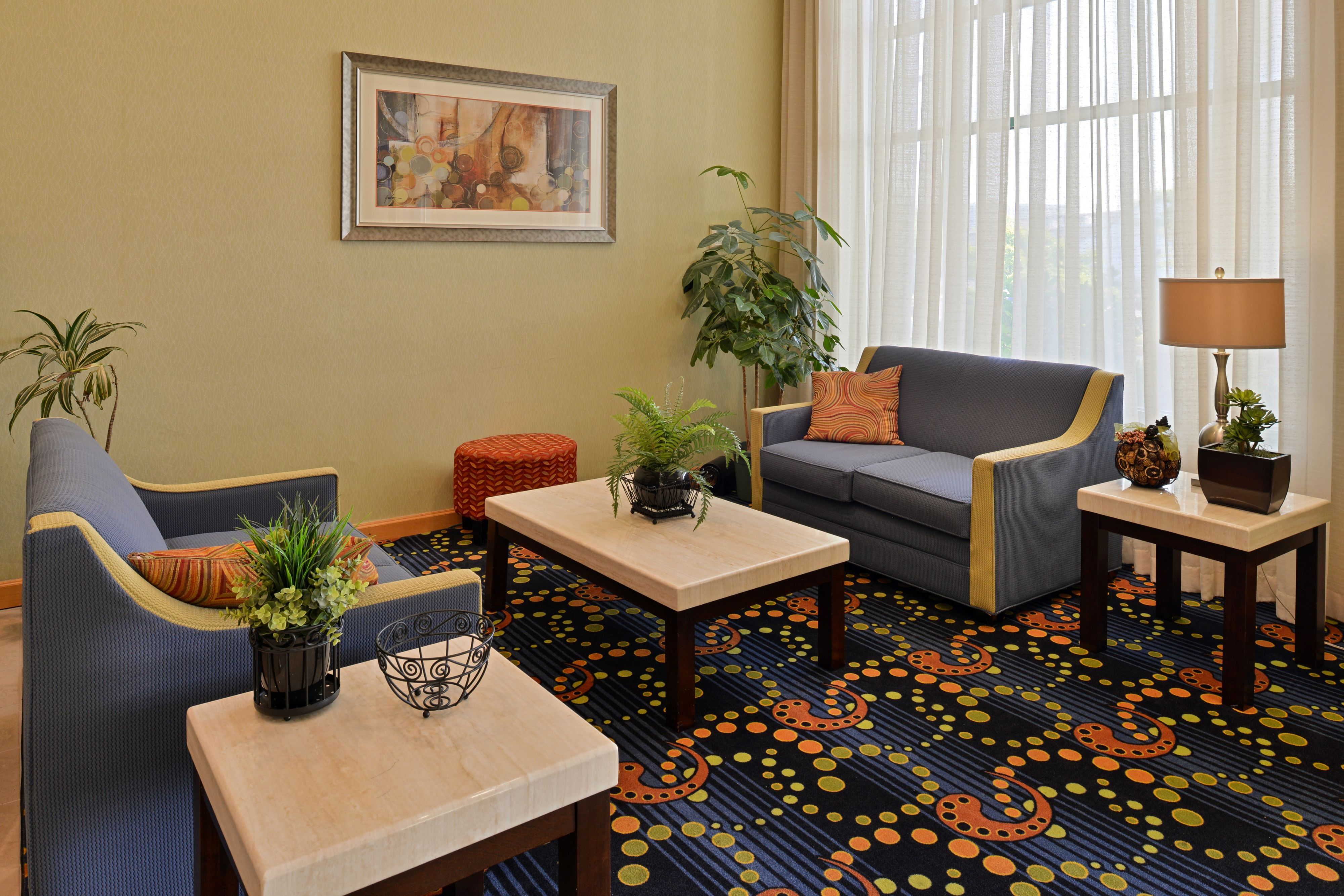 Holiday Inn Express & Suites Ocean City image 4