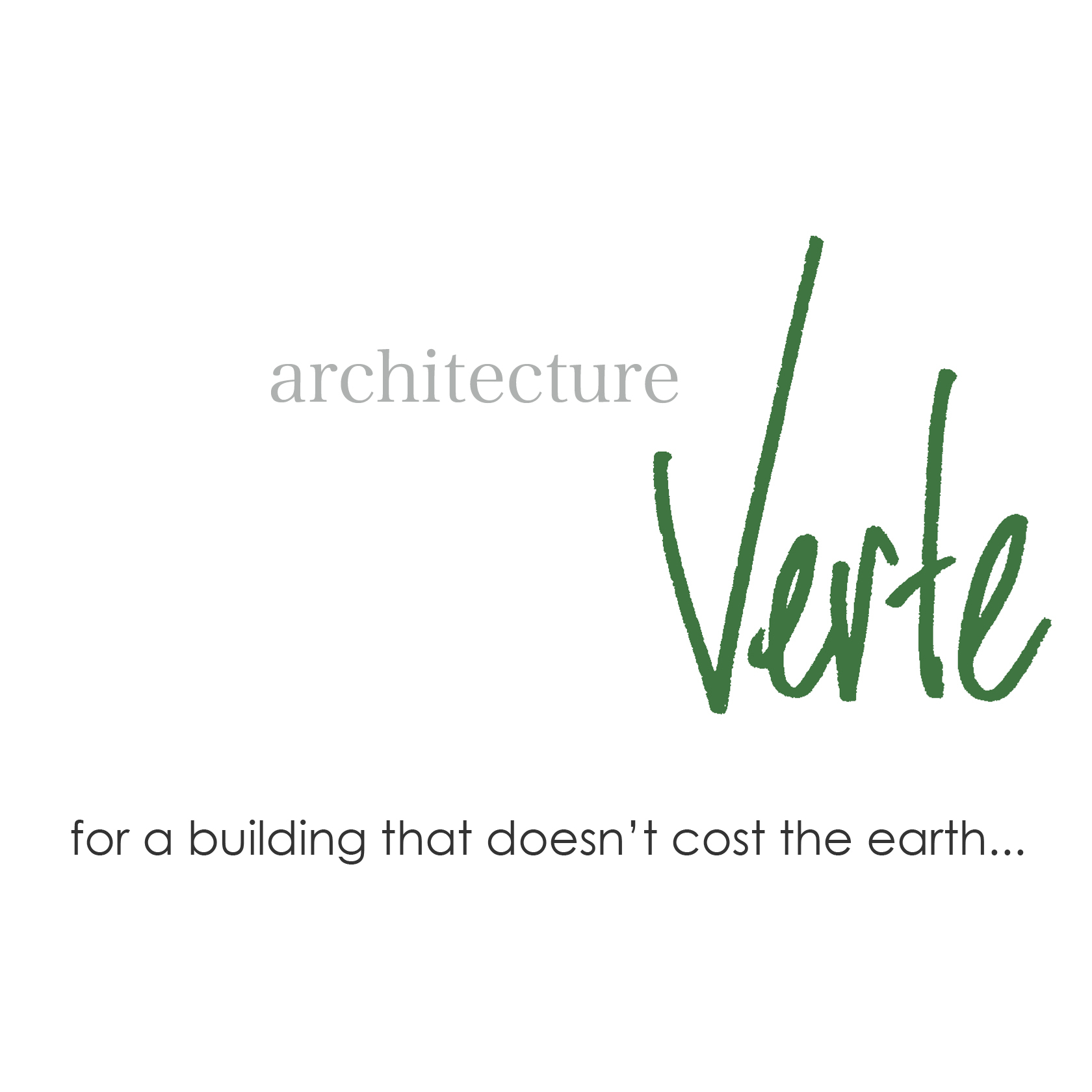 architecture verte architects in devizes sn10 2eq