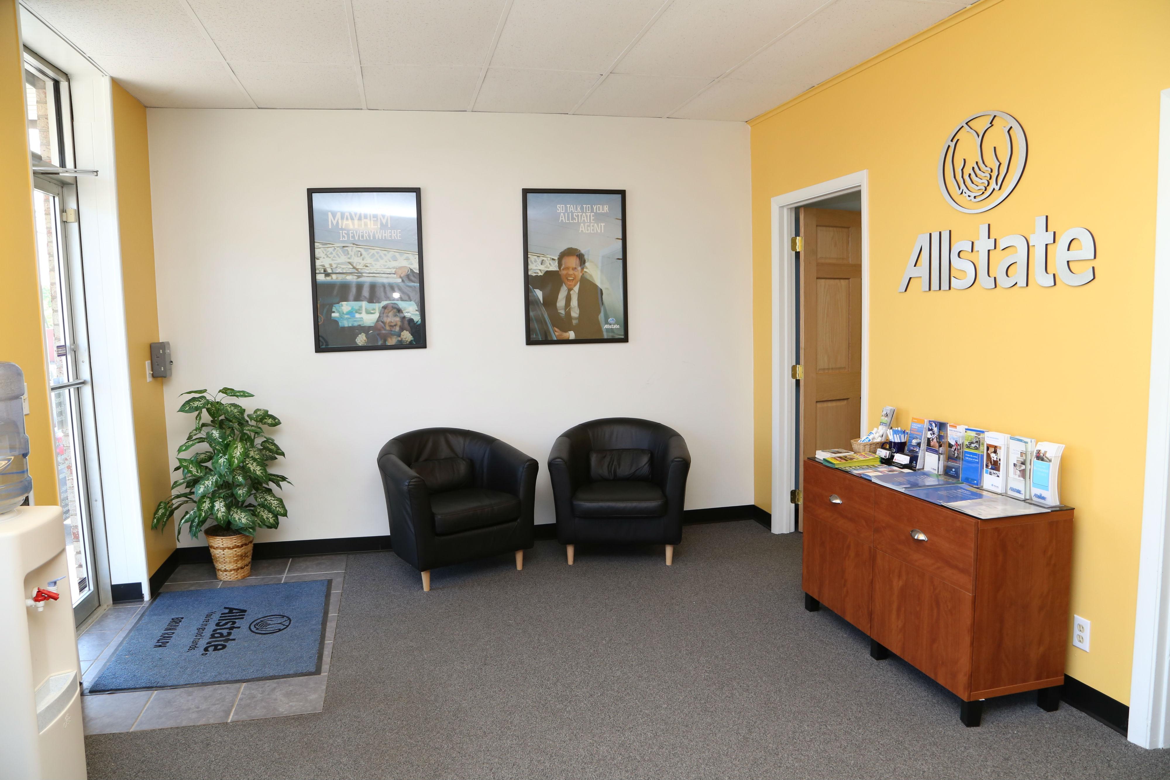 Allstate Insurance Agent: Brian Ralph image 1