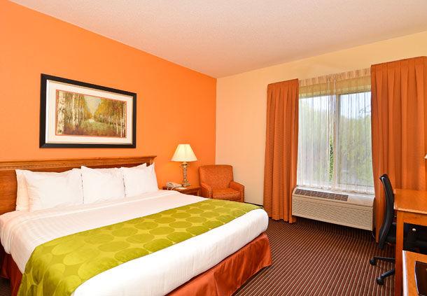 Fairfield Inn & Suites by Marriott Cherokee image 4