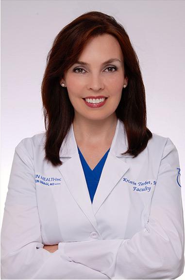 Kristin J. Tarbet, MD