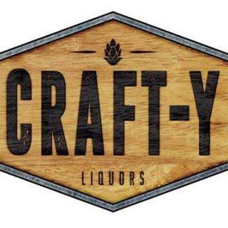Craft-Y Beer Wine & Liquor