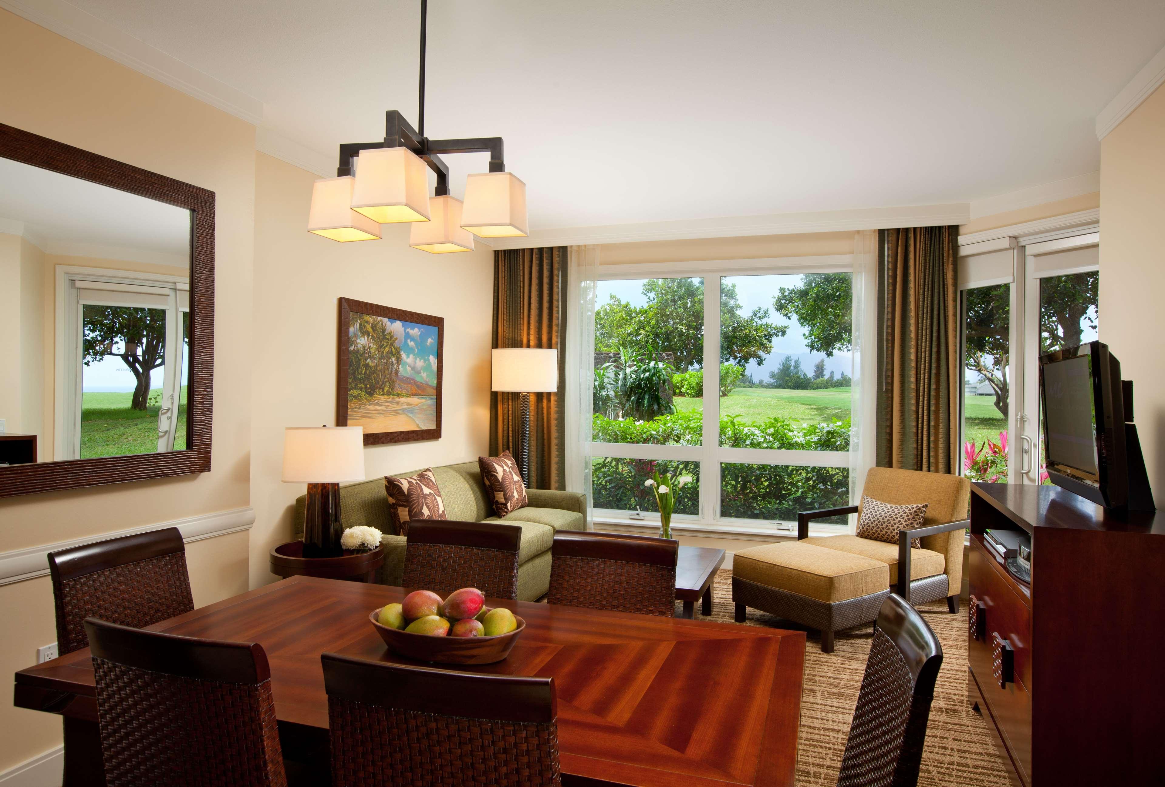 The Westin Princeville Ocean Resort Villas image 8