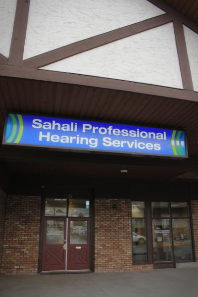 Sahali Professional Hearing Services in Kamloops