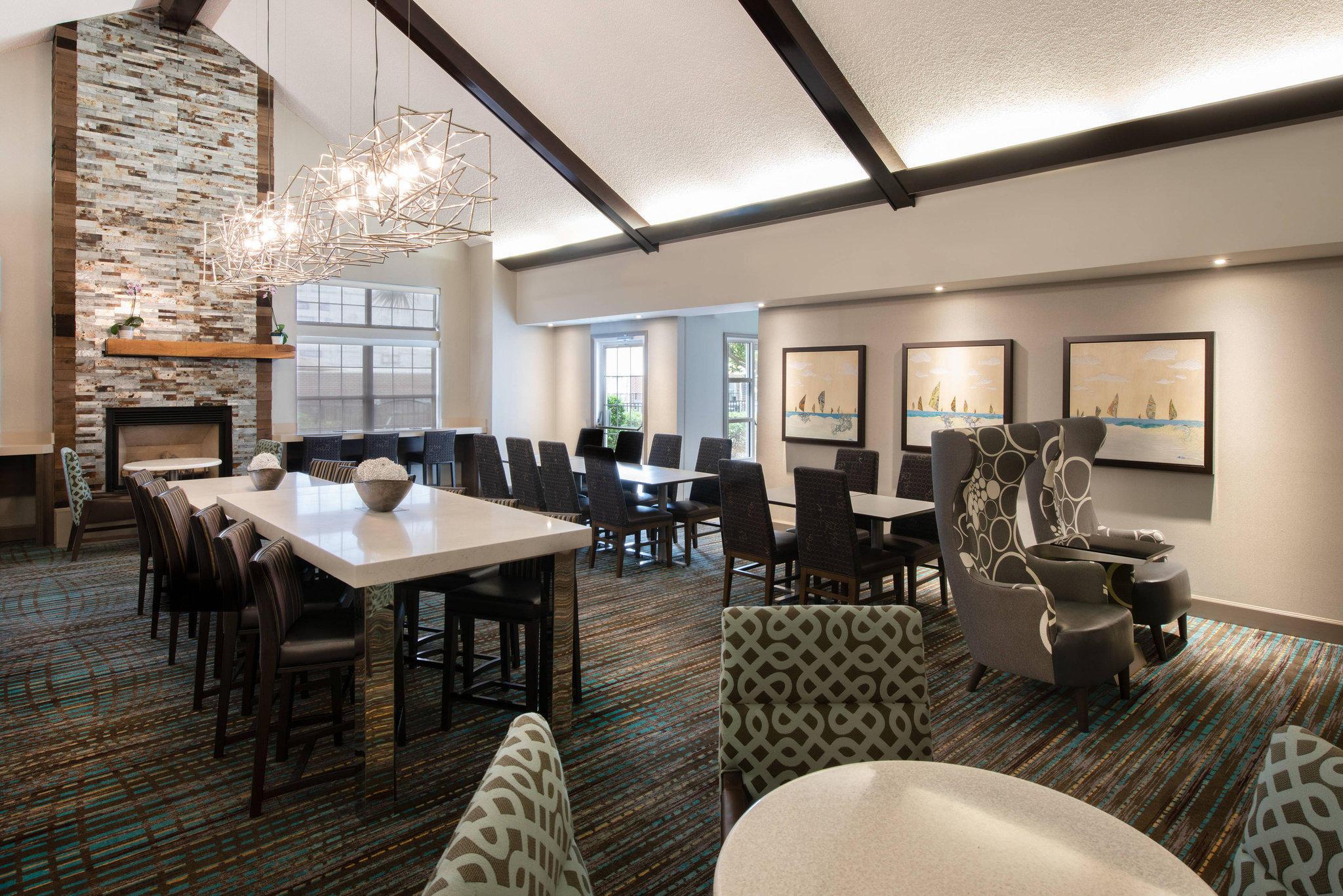 Residence Inn by Marriott Jacksonville Butler Boulevard