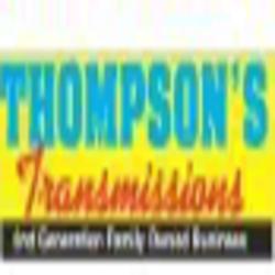 Thompson's Transmission image 0