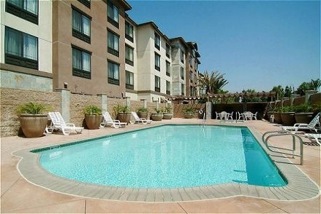 Country Inn & Suites by Radisson, Ontario at Ontario Mills, CA image 0
