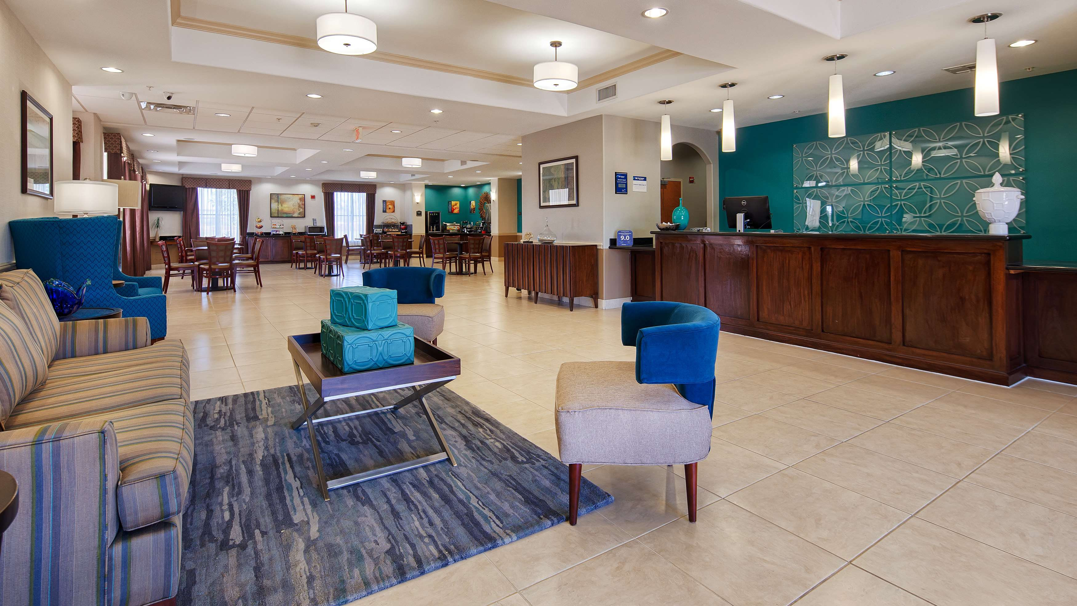 Best Western Sugarland Inn image 25