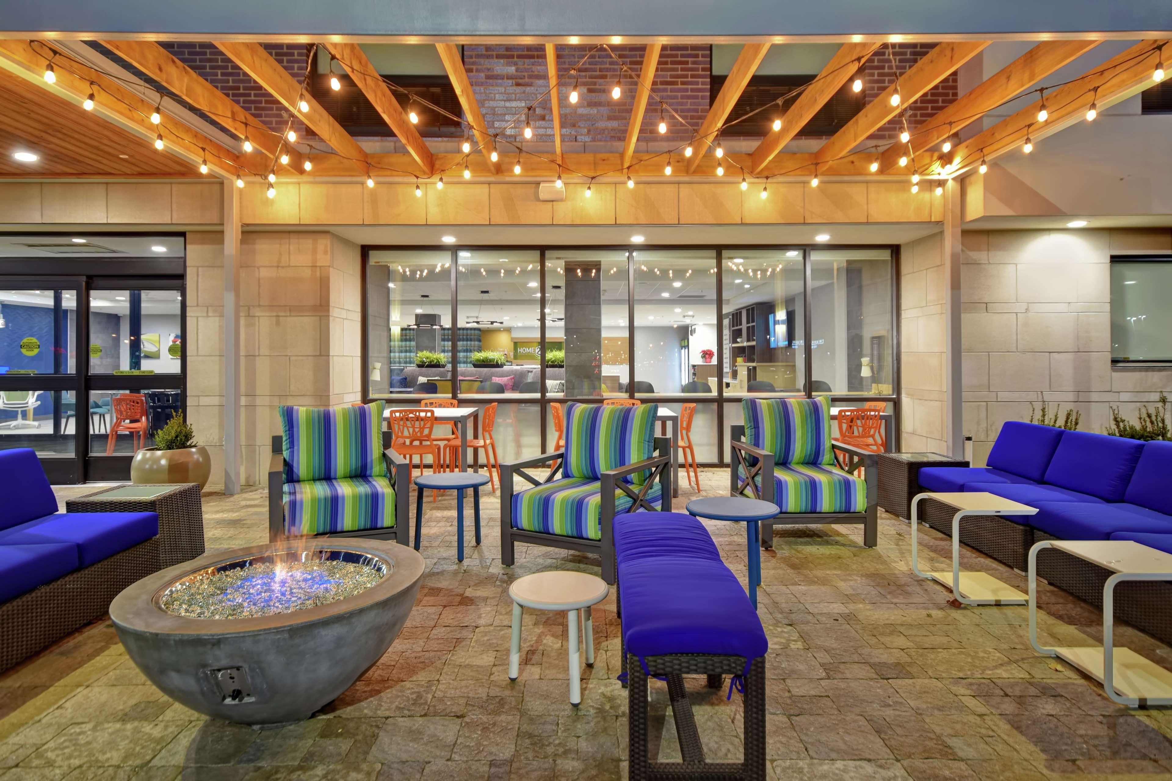 Home2 Suites by Hilton Taylor Detroit
