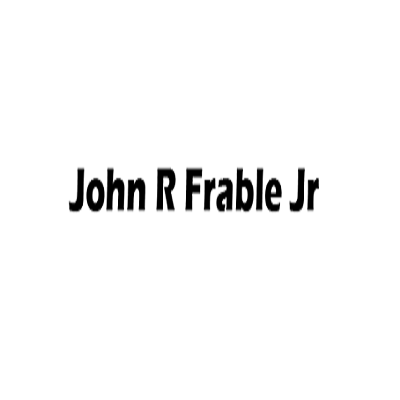 John R Frable Jr image 0