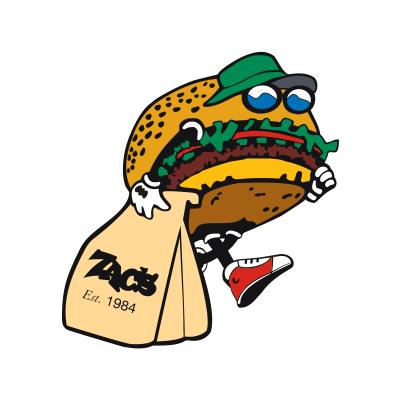 Zac's Hamburgers - Aston, PA - Restaurants